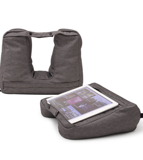 Bosign Tablet & Travel Pillow