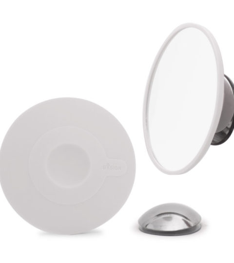 Bosign Detachable Make-Up Mirror