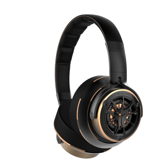 1More H1707 Triple Driver Over-Ear
