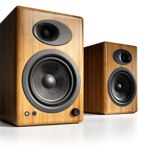 Audioengine A5+ Classic Speakers