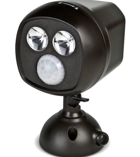 Brinno APL200 Infrarot Licht Mit Bewegungssensor