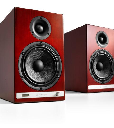 Audioengine HDP6 Premium Powered Speakers Pair