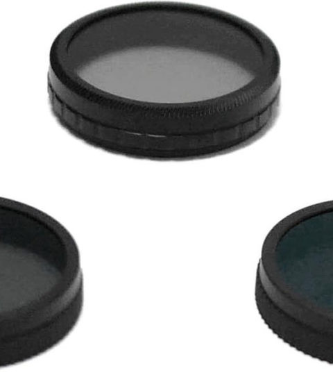 Sandmarc Aerial Filter, DJI Phantom Filter Set