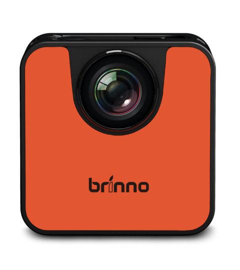 Brinno TLC120, Zeitraffer Kamera