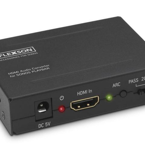 Flexson HDMi Audio Converter