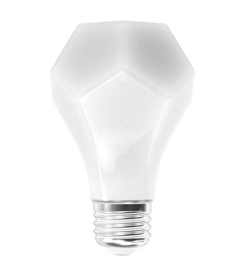 Nanoleaf Gem LED Glühbirne A+