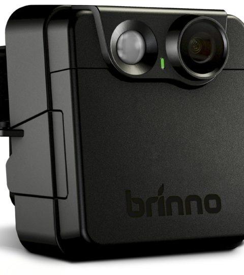 Brinno MAC200DN, Überwachungskamera