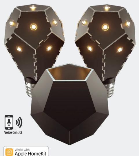 Nanoleaf SMARTER-Set