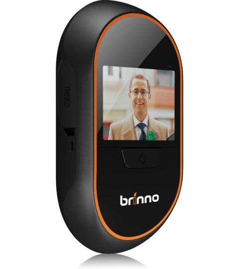 Brinno Phv Mac14, Türspion-Kamera