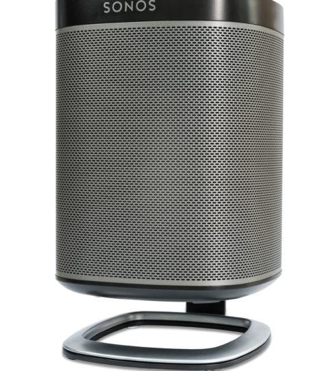 Flexson Sonos Play:1 Destktop Stand Black