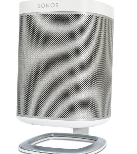 Flexson Sonos Play:1 Destktop Stand White