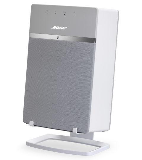 SoundXtra Soundtouch 10 Desk Stand White/black