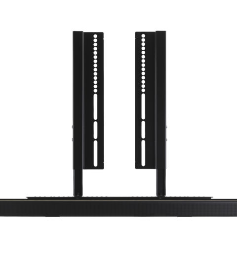 SoundXtra For Bose Soundtouch 300 / Soundbar 700 TV Mount Schwarz