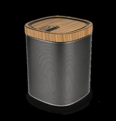 Balolo Sonos Play:1 Holz Cover