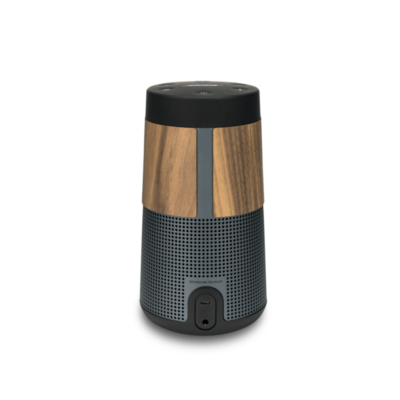 Balolo Bose Soundlink Revolve Holz Cover