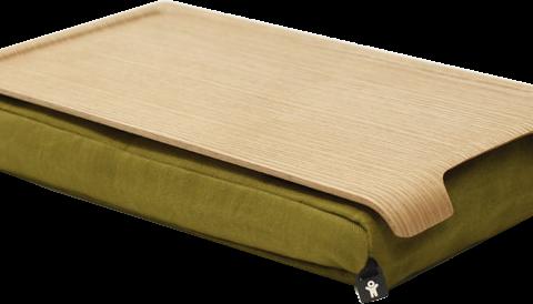 Bosign Kissentablett Mini Laptray