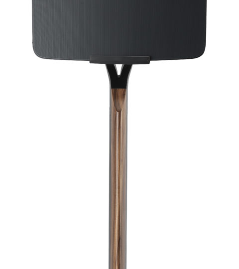 Flexson Sonos Play:5 Premium Floorstand Black