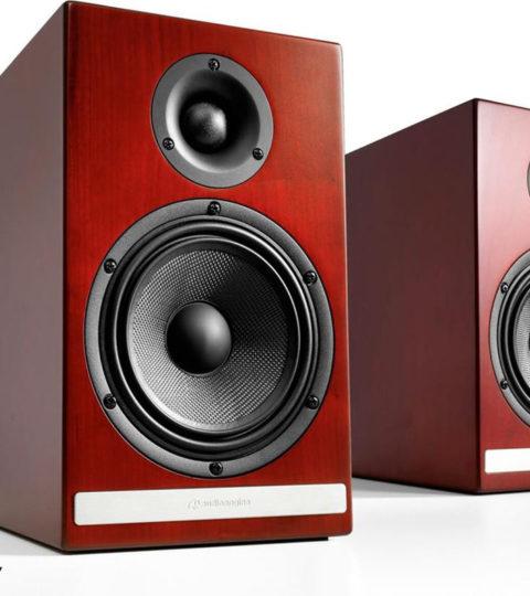 Audioengine HDP6 Passive Lautsprecher