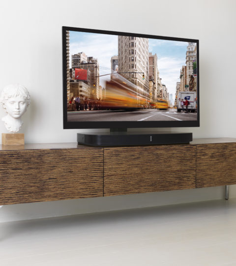 Flexson TV Stand For Sonos Playbase