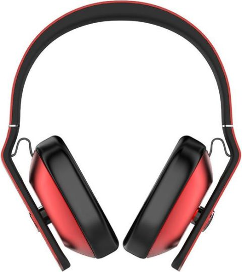 1More Over Ear MK801, Rot