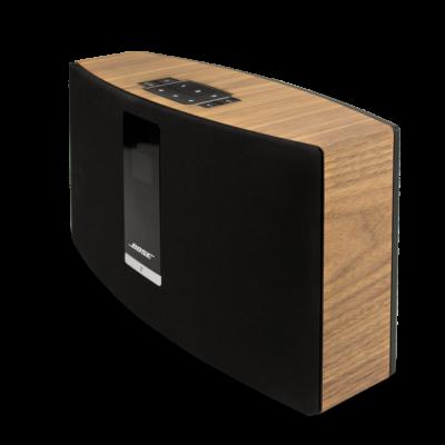 Balolo Bose Soundtouch 20 Holz Cover