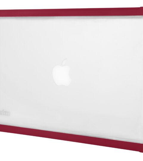 STM Dux Hardshell MacBook Pro Retina 13″ Case Chili