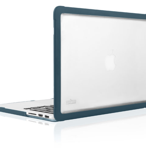 STM Dux Hardshell MacBook Pro Retina 13″ Case Blue
