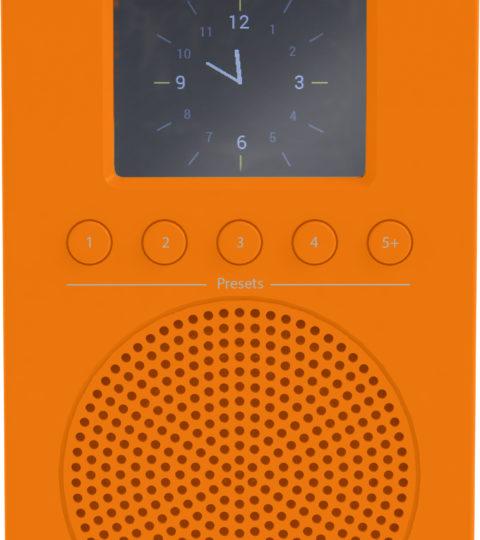 Sahaga MyPOP DAB+ / FM Radio