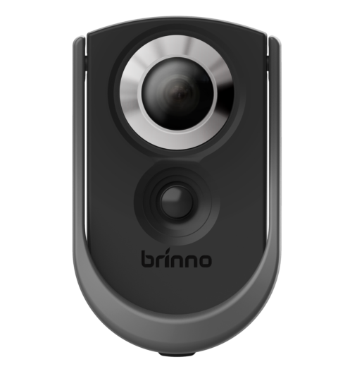 Brinno Smart Home Camera 1000 12mm & 14mm