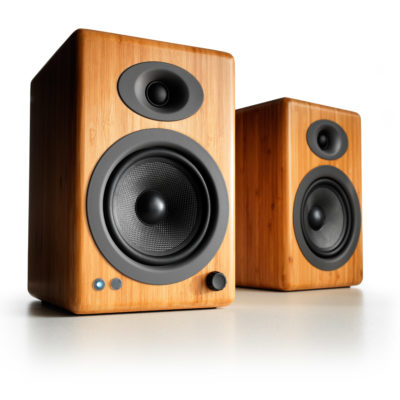 Audioengine A5+BT N Wireless Speakers