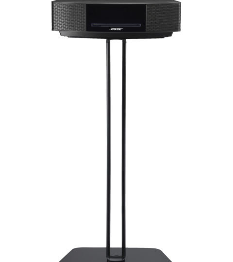 SoundXtra Floor Stands For Bose Wave