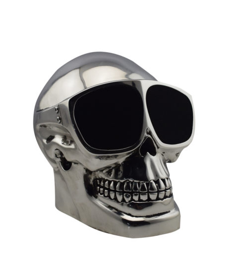 YZSY Skully Bluetooth Lautsprecher