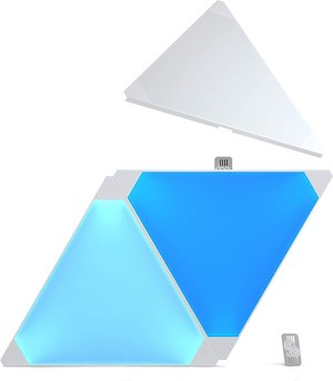 Nanoleaf Aurora Light Panels Erweiterungs-Set