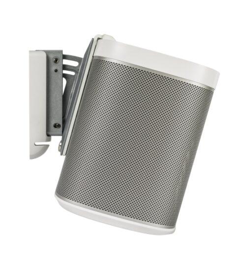 Flexson Sonos Play:1 Wandhalterung Weiss – Paar, Inkl. Fixing Hardware