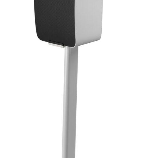 Flexson Vertikaler Bodenständer Für Sonos Play:5 – Weiss
