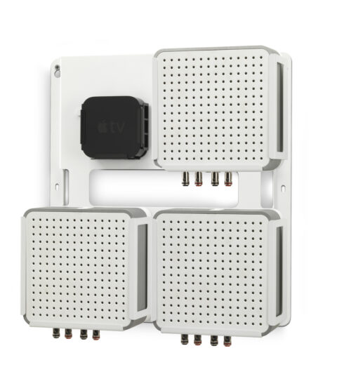 Flexson Wall Mount For Connect AMP X4