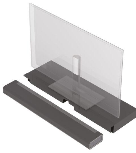 Flexson TV-Ständer Für Sonos Playbar