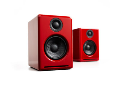 Audioengine A2+ Wireless Lautsprecher