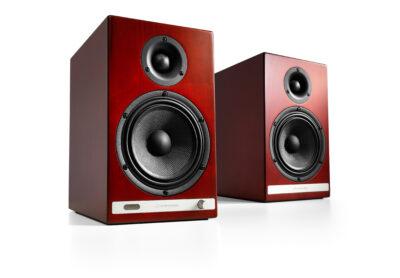 Audioengine Wireless Lautsprecher HD6