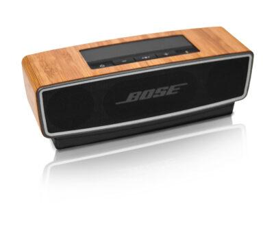 Balolo Bose Soundlink Mini I & II Holz Cover