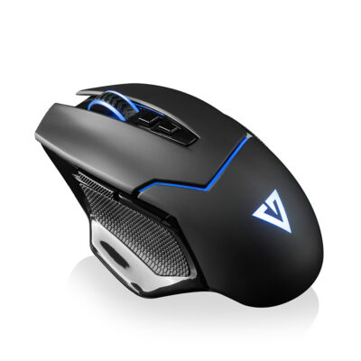Modecom Volcano Gaming Mouse  MC-GMX4 Plus