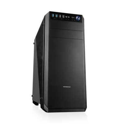 Modecom Oberon Pro Glass PC Case
