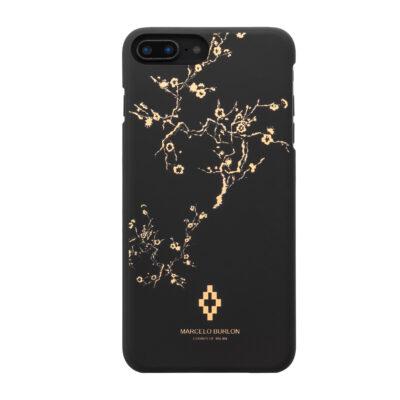 Marcelo Burlon IPhone 8/7/6S/6 Handyhülle Cherry Blossom