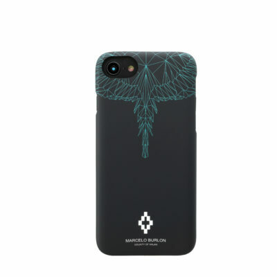 Marcelo Burlon IPhone Handyhülle Neon Wings