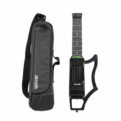 Jamstik 7 MIDI-Gitarrentrainer Bundle