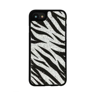 Benjamins IPhone Handyhülle Zebra
