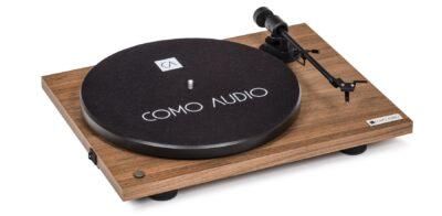 Como Audio Bluetooth Plattenspieler