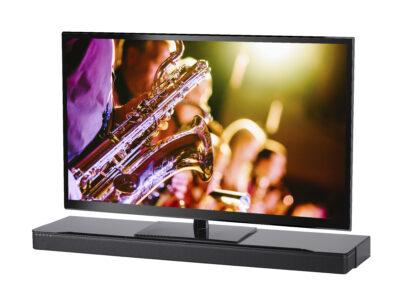 SoundXtra TV Stand For Bose SoundTouch 300 & Soundbar 700