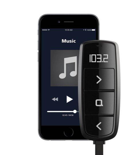 Nonda Universal HD Car Audio Adapter