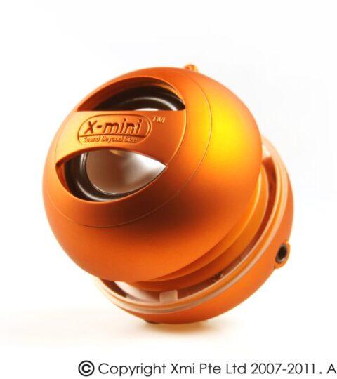 X-mini II Orange